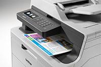 Kopírovanie a skenovanie na tlačiarni