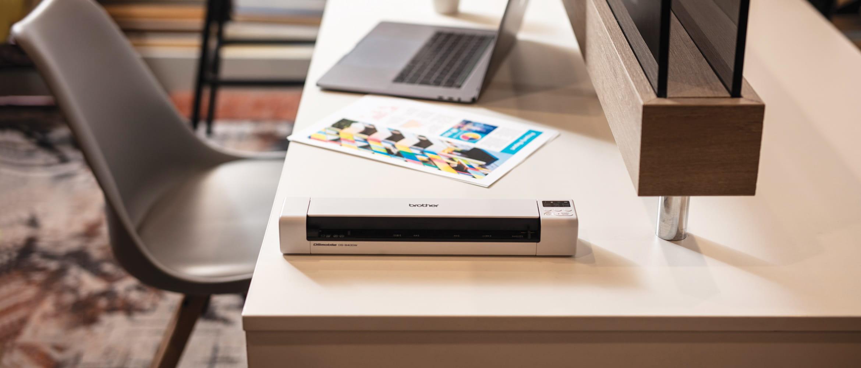 DSmobile DS-940DW prenosný skener dokumentov na stole