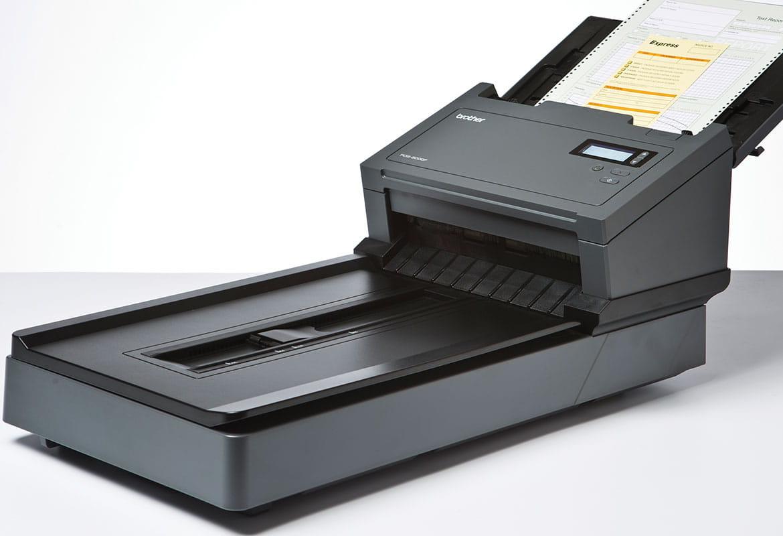 Brother PDS-6000F skener dokumentov