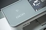 Kontrolný panel DCP-L6600DW