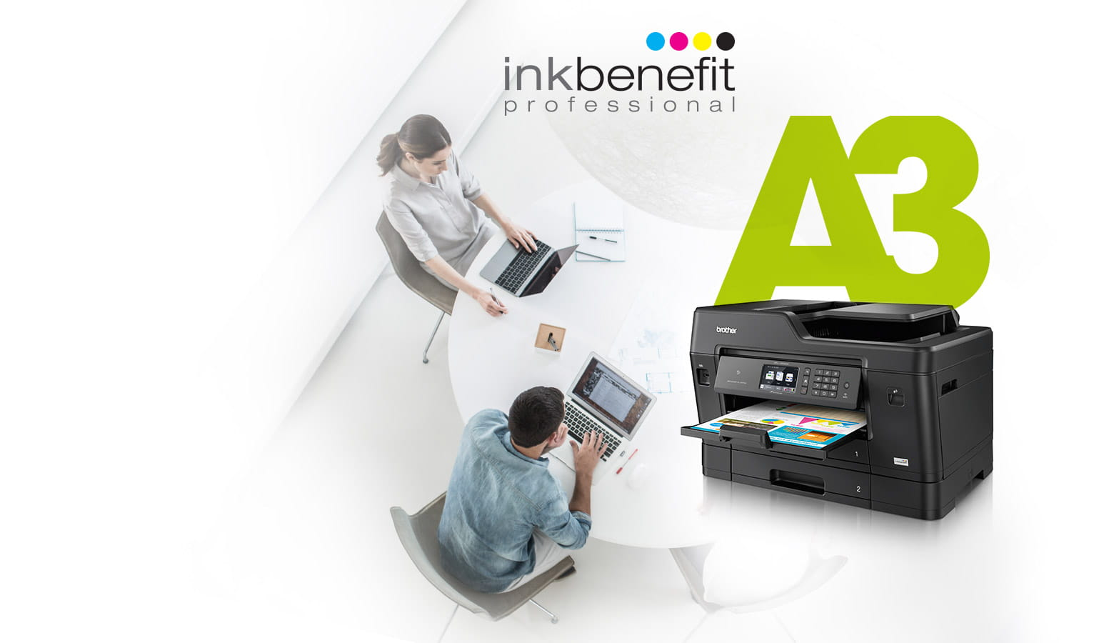 InkBenefit Professional