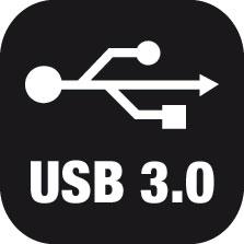 Ikona USB 3.0