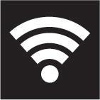 Ikona WiFi