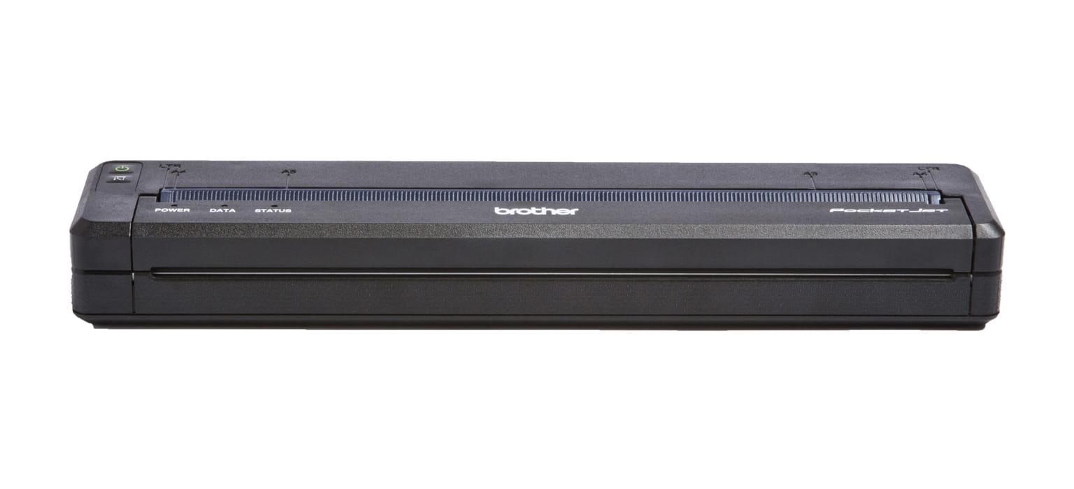 PJ-700-skener