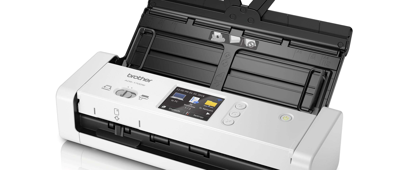 ADS-1700W Brother skener