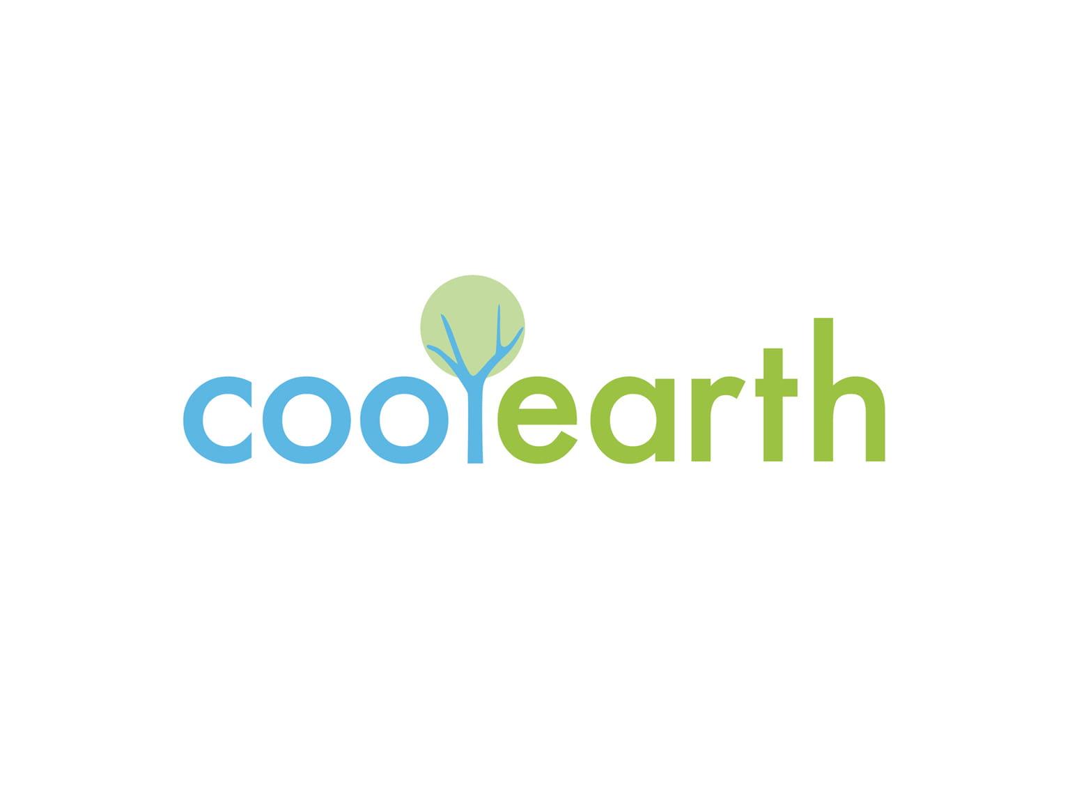Logo Cool Earth
