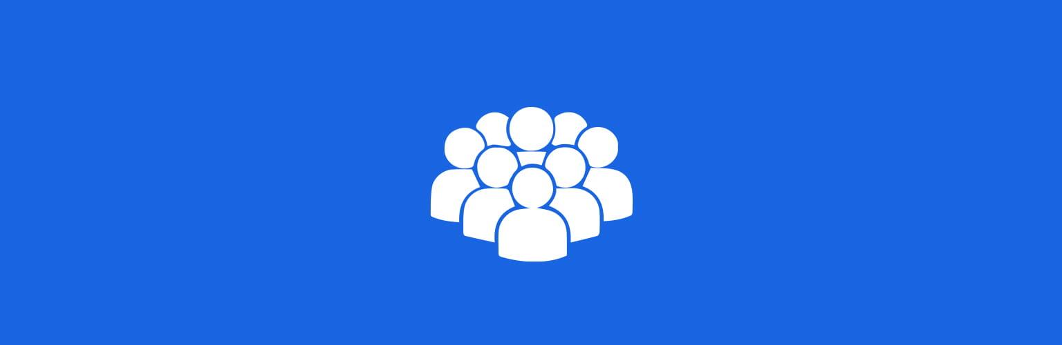 Ikona Skupina