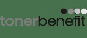 Logo Tonerbenefit
