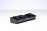 PA4BC001 nabíjačka batérie - 4 sloty