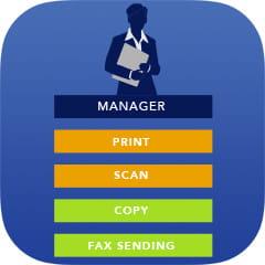 Ikona manager