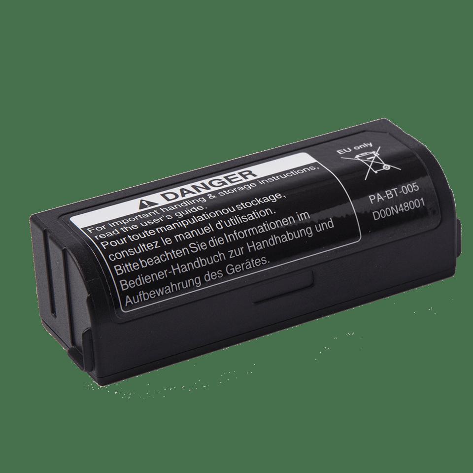 PA-BT-005 nabíjateľná batéria (pre Brother P-touch CUBE Plus) 3