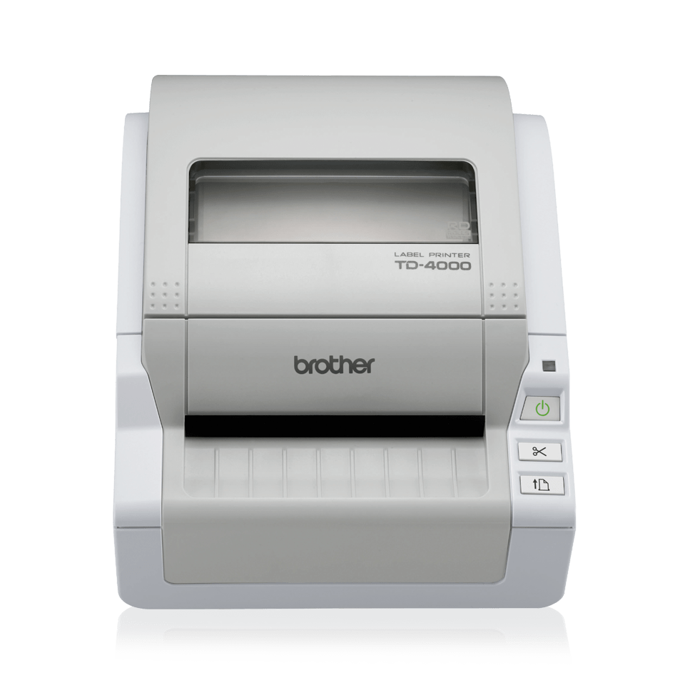 Tlačiareň štítkov Brother TD-4000