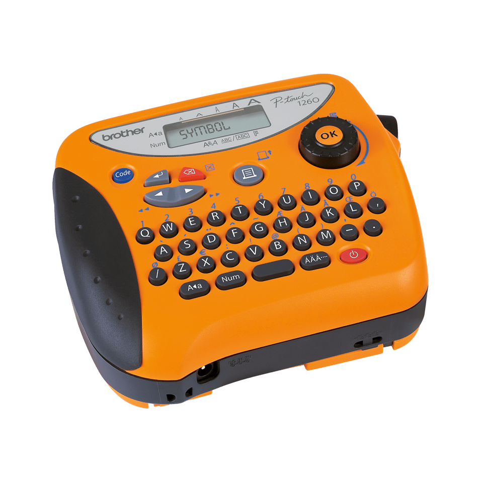PT-1260VP 2