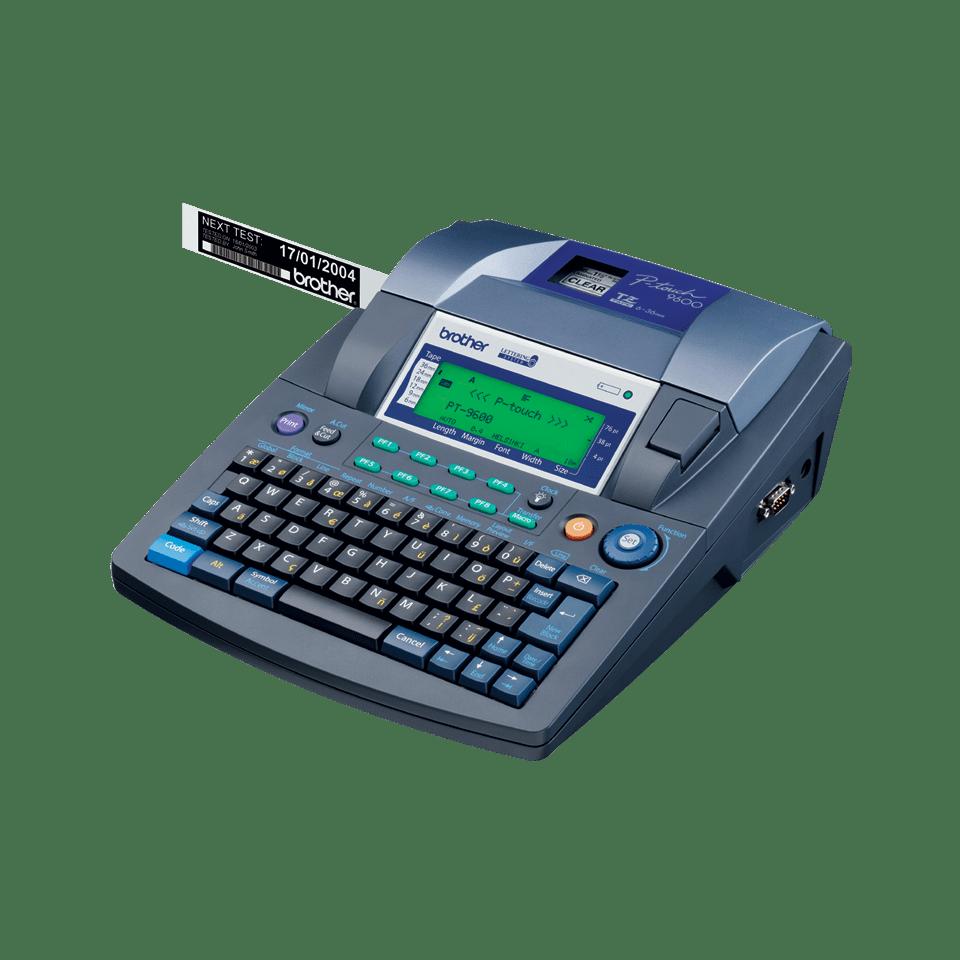 PT-9600 0