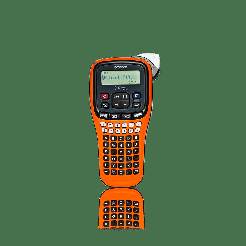 PT-E100VP 0