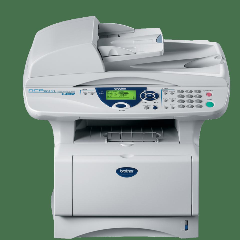 DCP-8045D