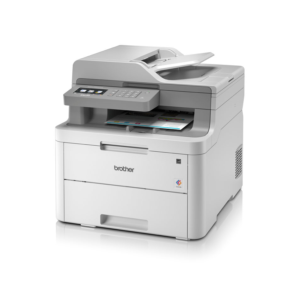 Brother DCP-L3550CDW  2