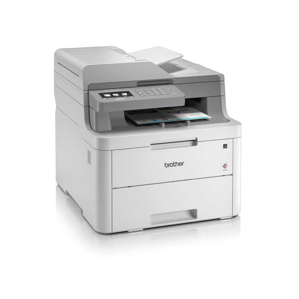 Brother DCP-L3550CDW  3