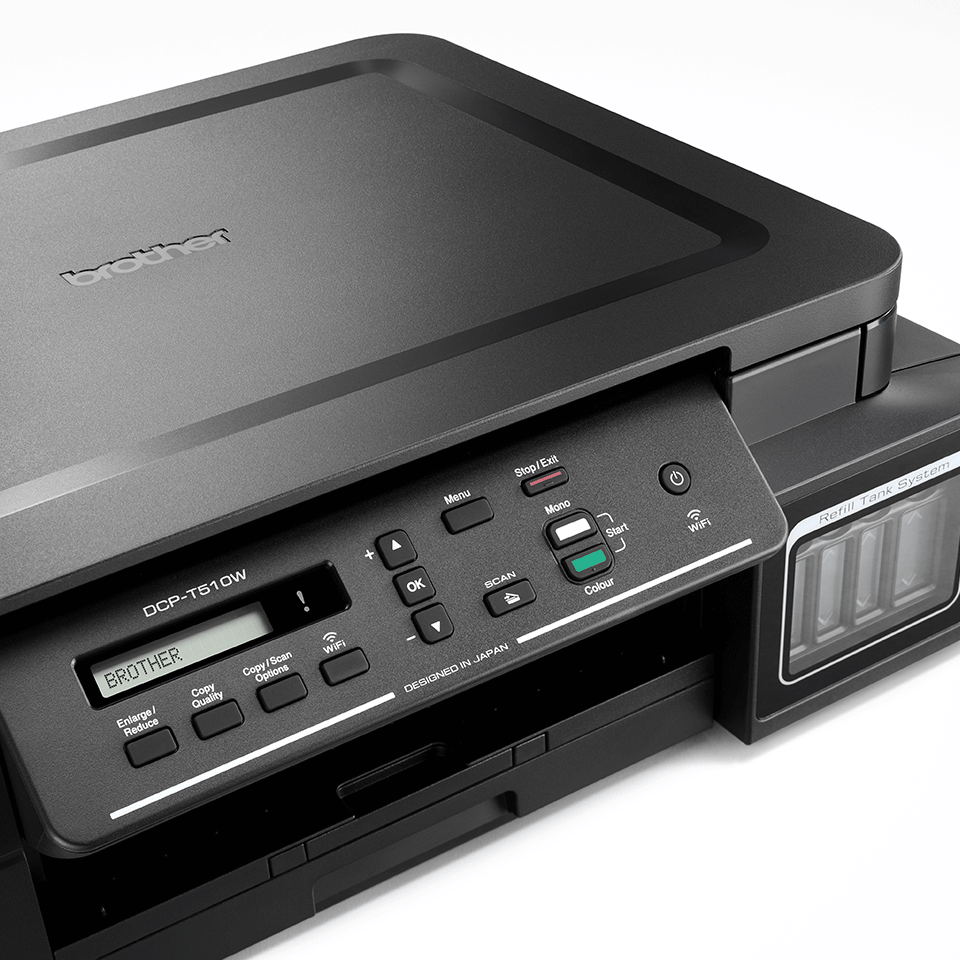 Brother DCP-T310 3