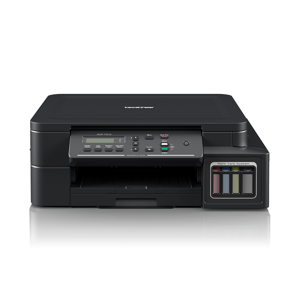 Brother DCP-T310 7