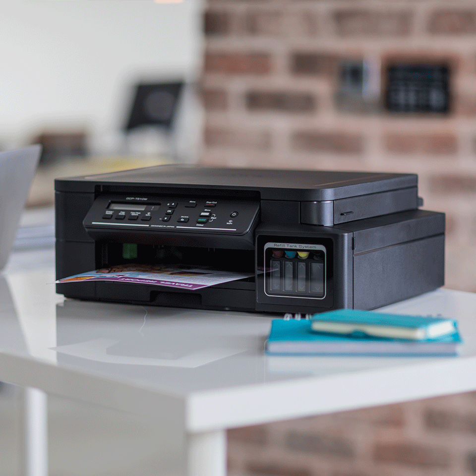 Brother DCP-T510W 3