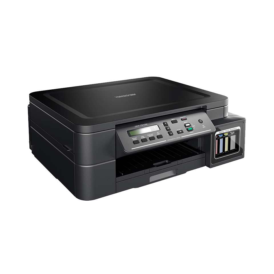 Brother DCP-T510W 2
