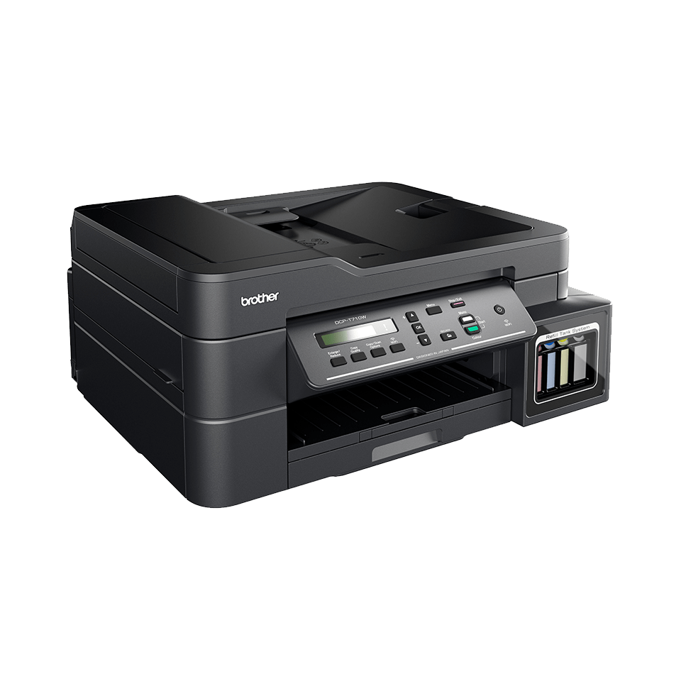 Brother DCP-T710W 2