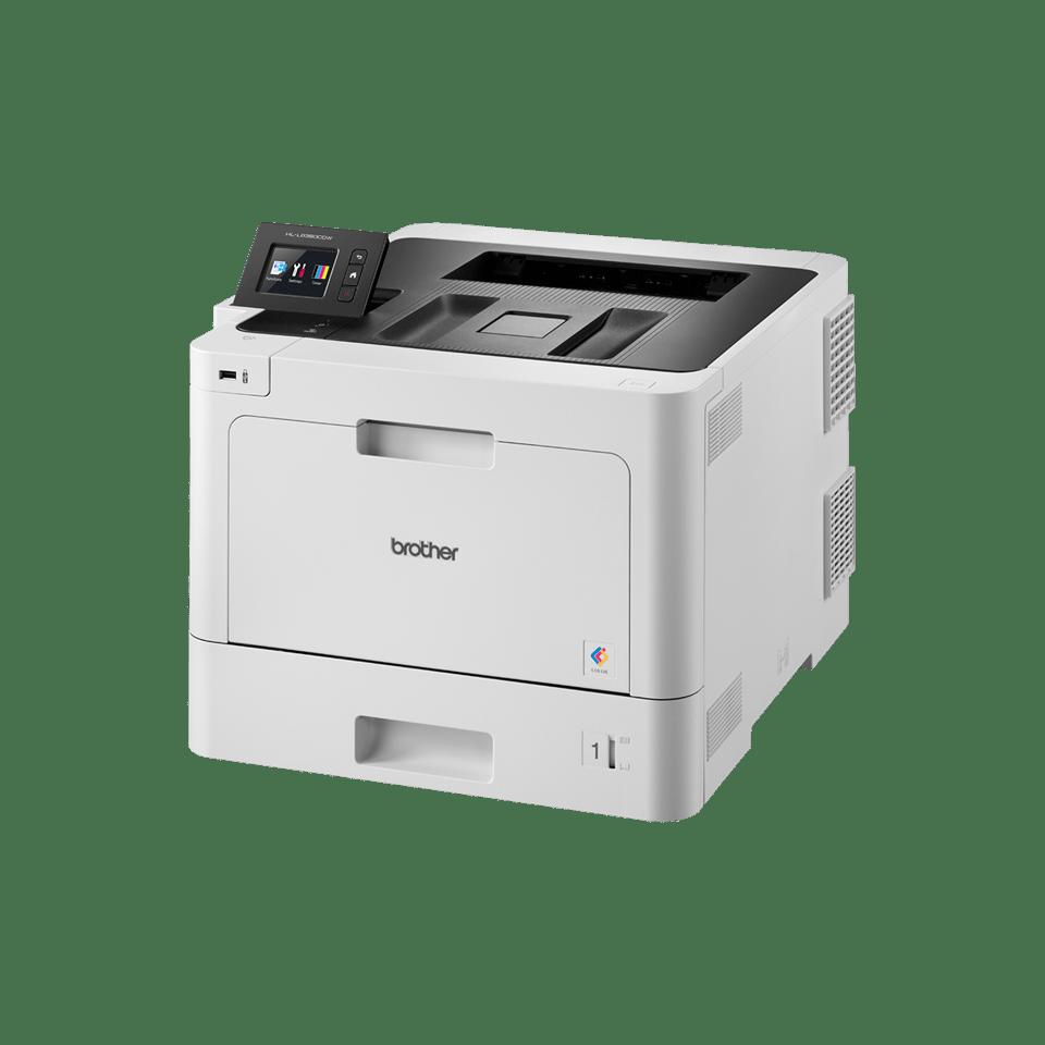 Farebná laserová tlačiareň Brother HL-L8360CDW 2
