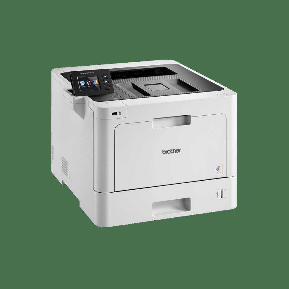 Farebná laserová tlačiareň Brother HL-L8360CDW 3