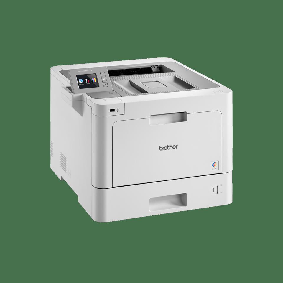 Farebná laserová tlačiareň Brother HL-L9310CDW 3