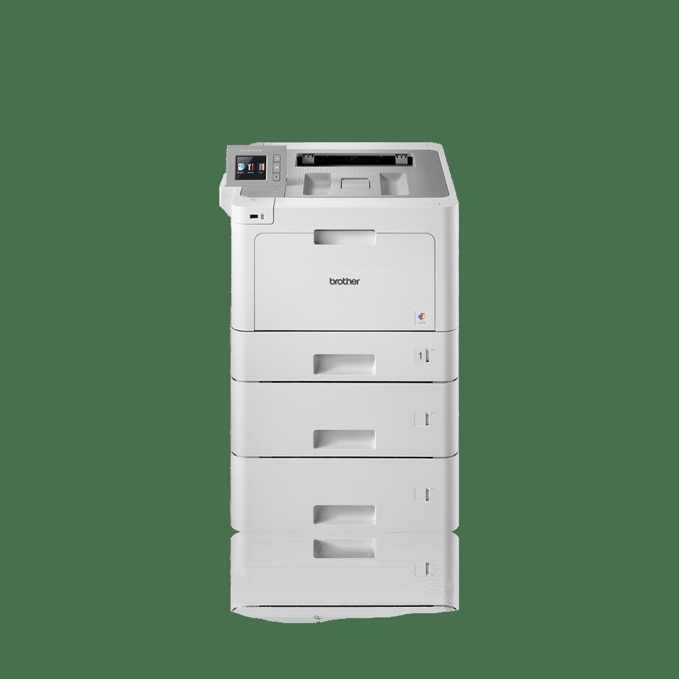 Brother HL-L9310CDWTT Farebný laser + Duplex, Wi-Fi a dva zásobníky