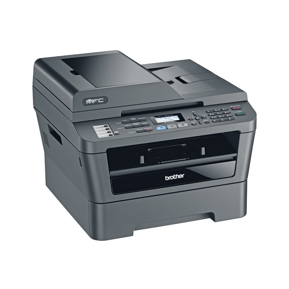 MFC-7860DW 2