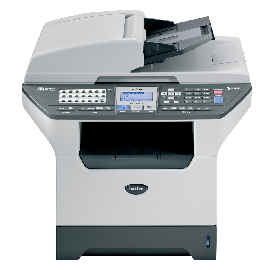 MFC-8860DN