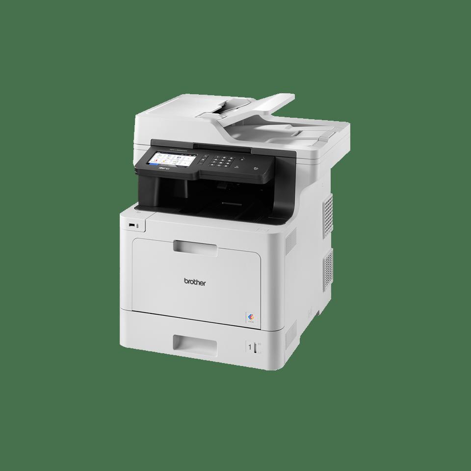 Brother MFC-L8900CDW multifunkčná farebná laserová tlačiareň 2
