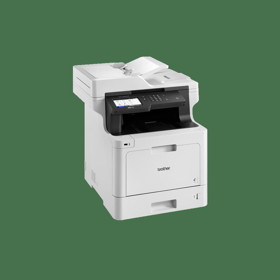 Brother MFC-L8900CDW multifunkčná farebná laserová tlačiareň 3