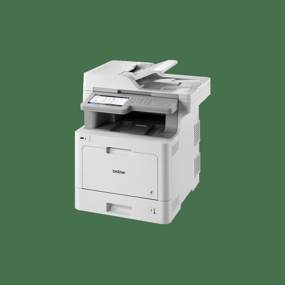 MFC-L9570CDW farebná multifunkčná laserová tlačiareň