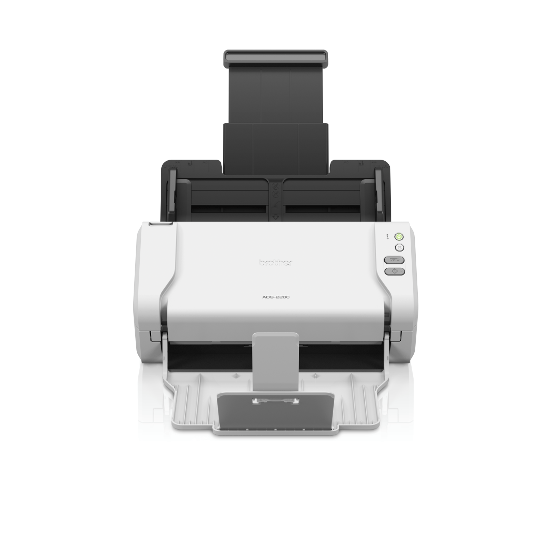 Duplexný skener dokumentov ADS-2200