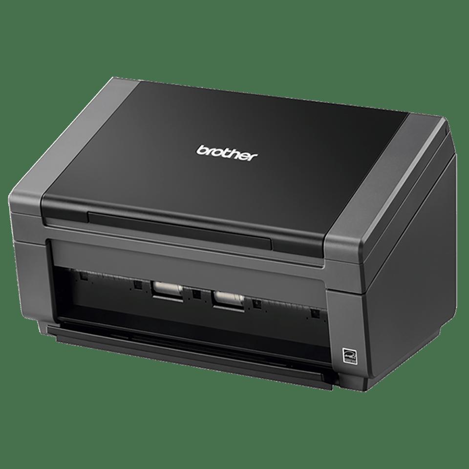 Profesionálny duálny skener dokumentov Brother PDS-5000
