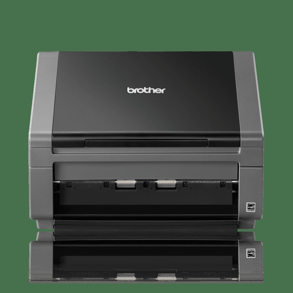 Profesionálny duálny skener dokumentov Brother PDS-5000 2