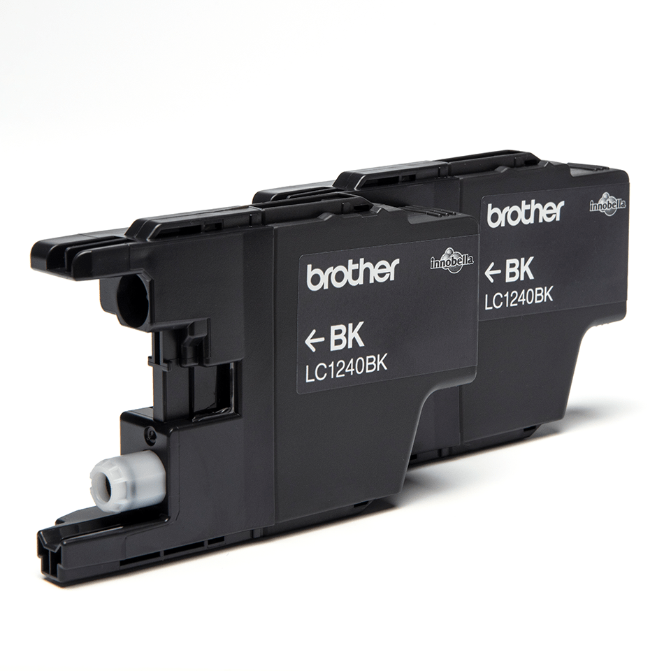 Brother LC-1240BKBP2  2