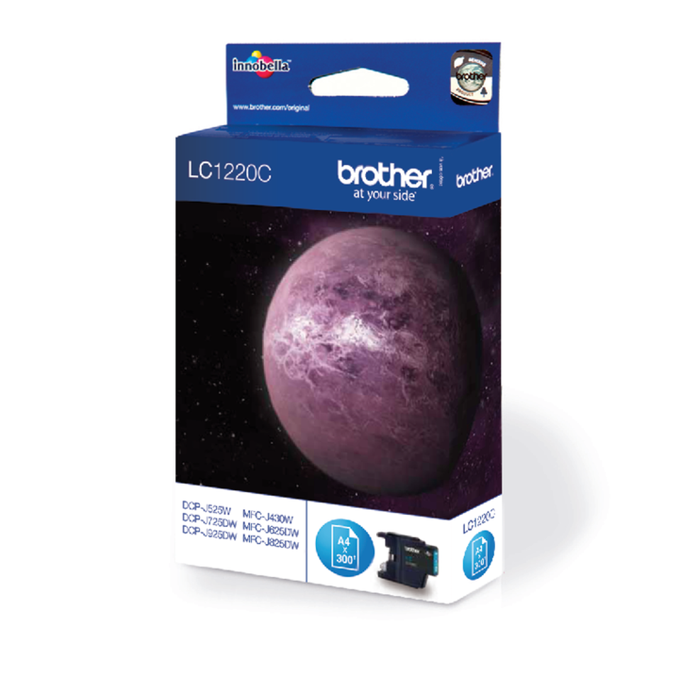 Brother LC-1220C  2