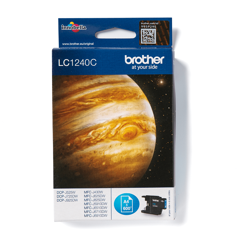 Brother LC-1240C