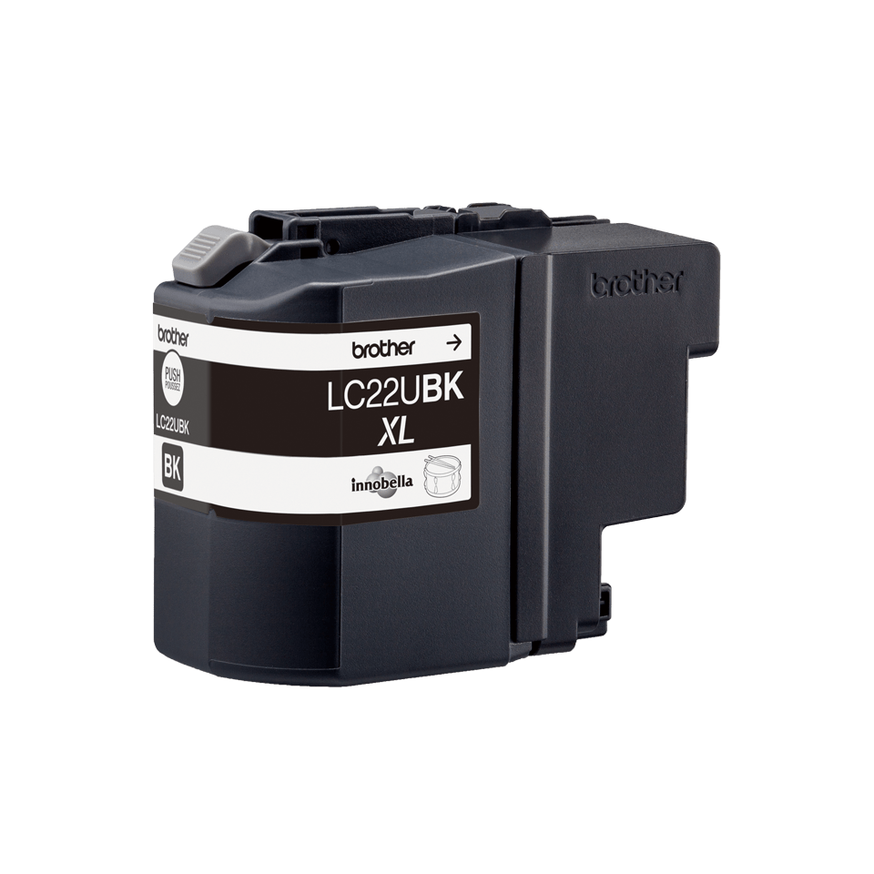 Brother LC-22UBK 3