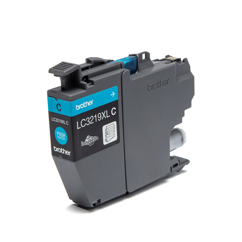 Brother LC-3219XLC  2