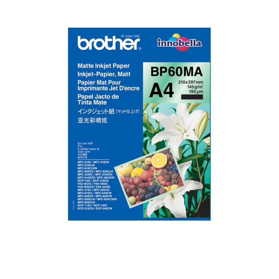 Brother BP60MA