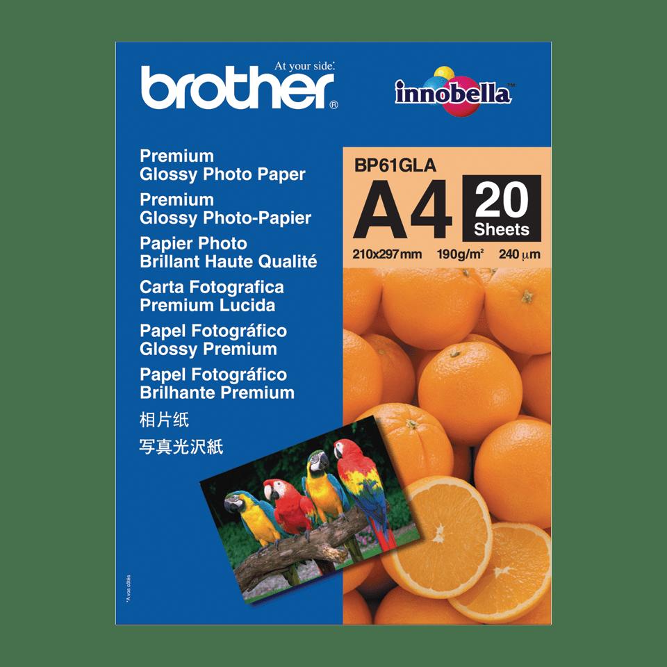 Brother BP61GLA
