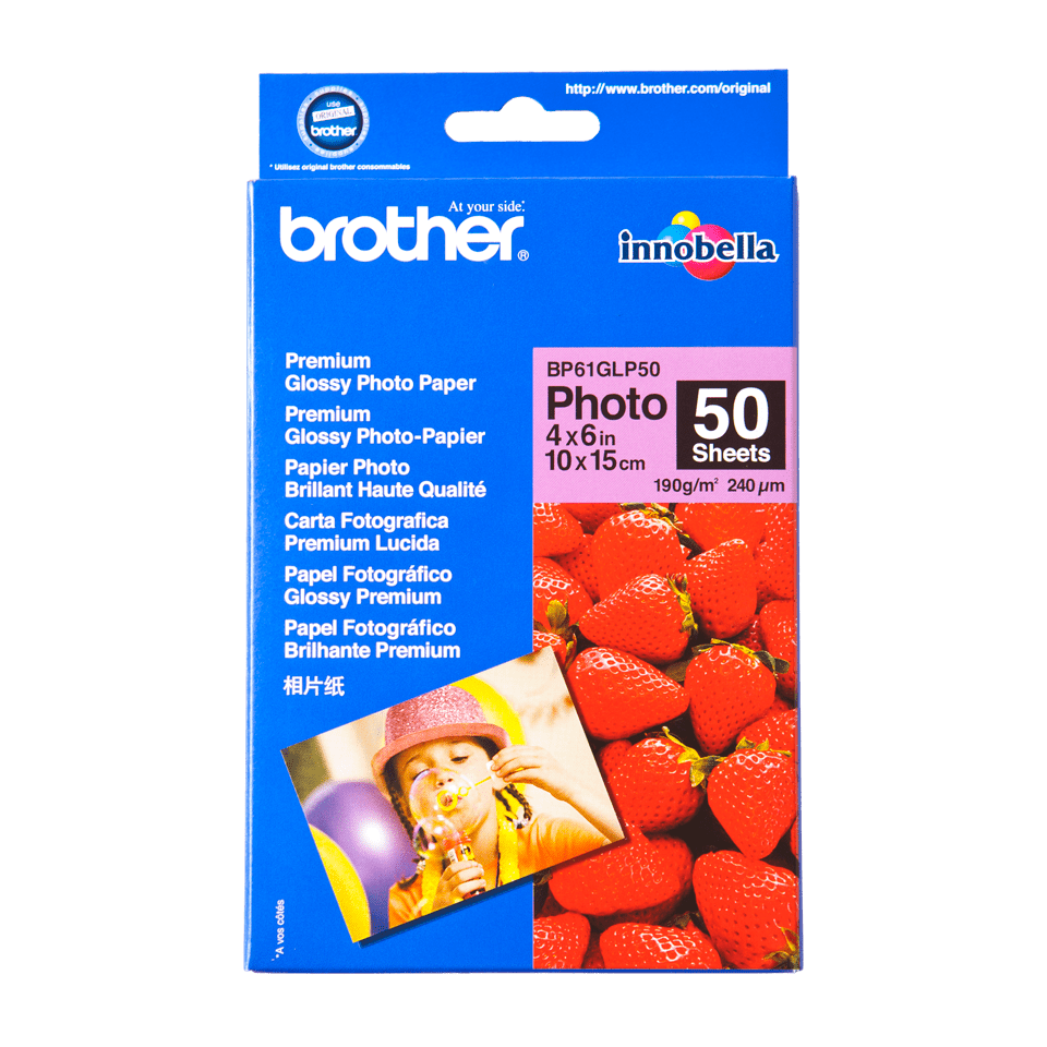 Brother BP61GLP50
