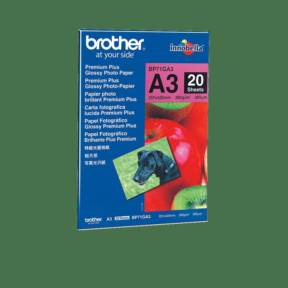 Brother BP71GA3