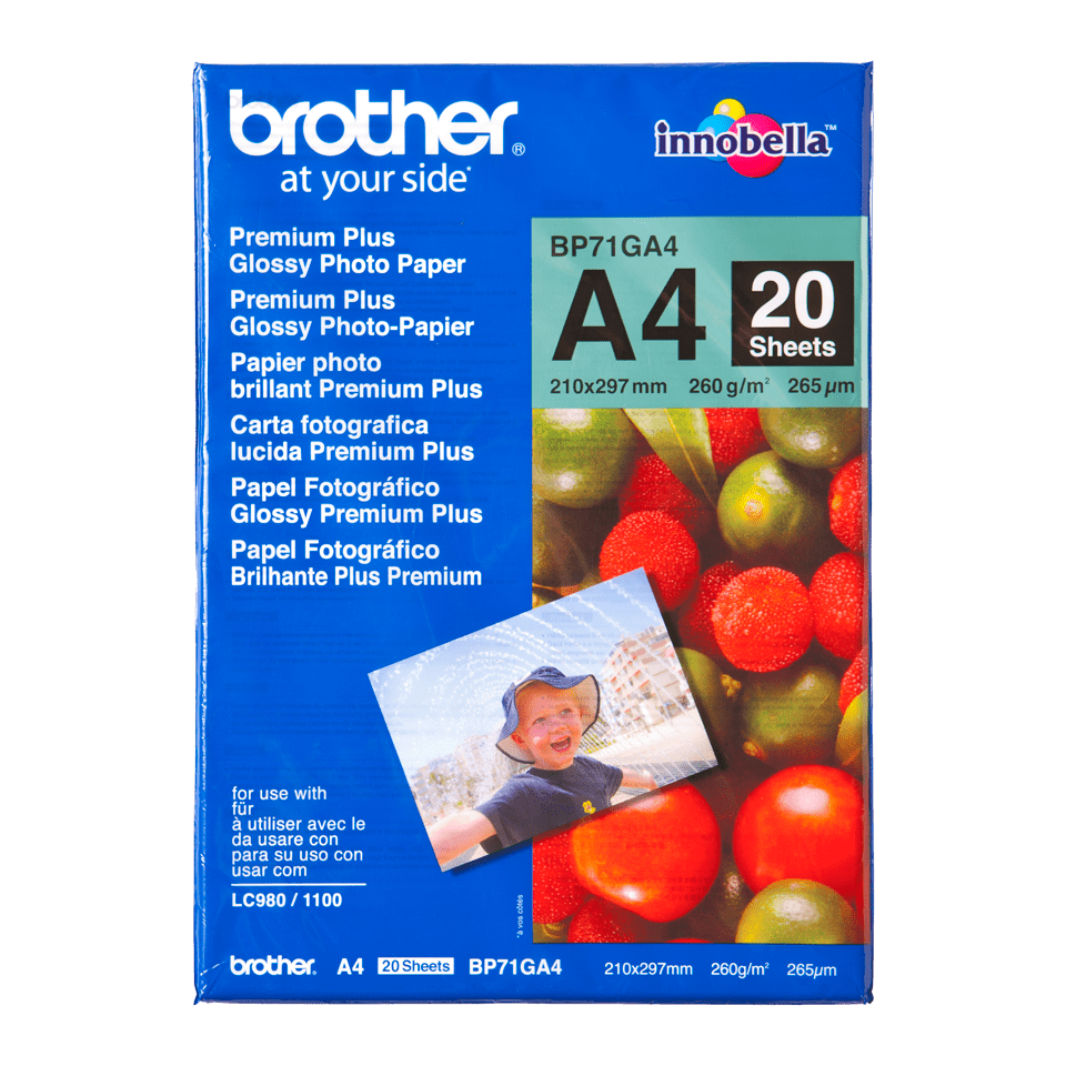 Brother BP71GA4