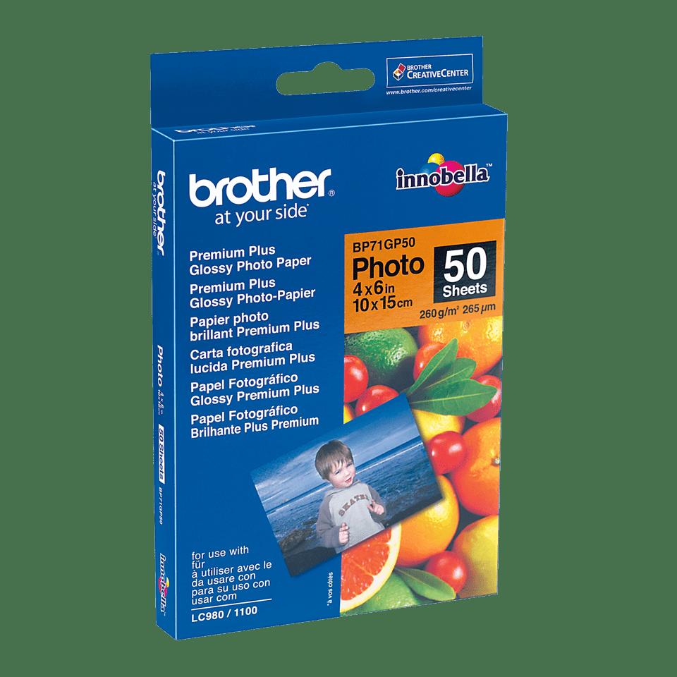 Brother BP71GP50